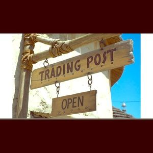 Other - Trading post